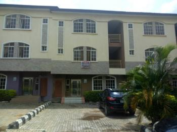 Four Bedroom Terrace Duplex, Unique Estate, Katampe (main), Katampe, Abuja, Terraced Duplex for Sale