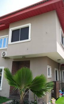 4 Bedroom Wing of Duplex with a Room Bq, Jakande, Lekki, Lagos, House for Sale