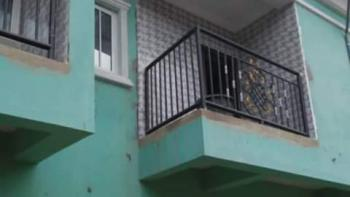 Renovated 3 Bedroom Terrace Duplex with Enough Packing Space, Adeniyi Jones, Ikeja, Lagos, Terraced Duplex for Sale