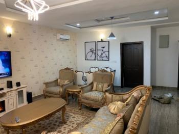 Luxury Royal Accommodation (short-let), Plot 9, Block B Osamudiamen Otabor Street, Idado, Lekki, Lagos, Semi-detached Duplex Short Let