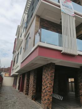 Luxury 3 Bedroom Flats, Remi Fani-kayode, Ikeja Gra, Ikeja, Lagos, House for Rent