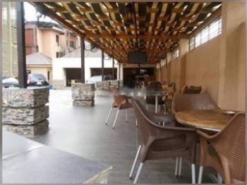 an Exotic Luxury Hotel, Isolo, Lagos, Hotel / Guest House for Sale