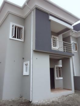 Newly Built and Well Finished 4 Bedroom Detached Duplex, Ologolo, Lekki, Lagos, House for Sale