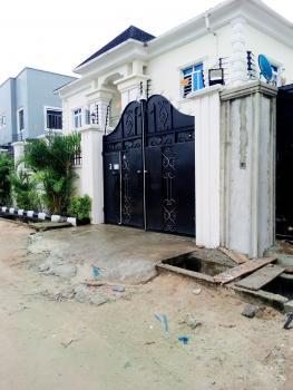 Luxury Brand New 1 Bedroom Mini Flat, Anu Crecent Estate Badore Lekki Ajah, Badore, Ajah, Lagos, Mini Flat for Rent