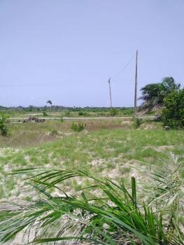 Commercial Plot for Sale at Amen Estate Eleko, Eleko, Ibeju Lekki, Lagos, Commercial Land for Sale