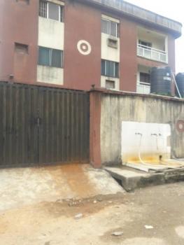 Fantastic 6 Units of 3 Bedroom Flats Plus Pent House, Aguda, Surulere, Lagos, Block of Flats for Sale