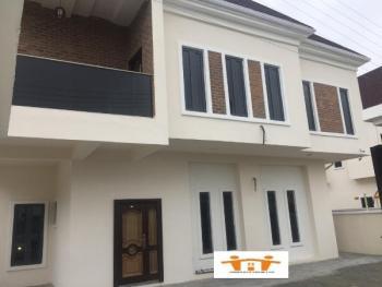 Well Constructed & Finished 4 Bedroom Semi Detached Duplex, Ikate Elegushi, Lekki, Lagos, Semi-detached Duplex for Sale