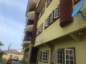 2 Bedroom Apartment, By Thomas Estate Ajah., Ajiwe, Ajah, Lagos, Flat for Rent