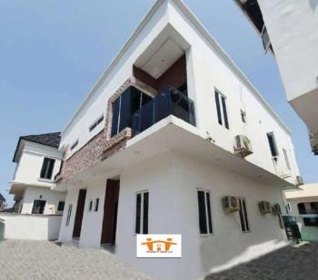 Tastefully Built & Finished 4 Bedroom Duplex, Osapa, Lekki, Lagos, Detached Duplex for Sale