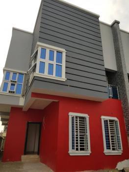 2 Unit of 4 Bedrooms Semi Detached Duplex, Idado Estate, Idado, Lekki, Lagos, Semi-detached Duplex for Sale