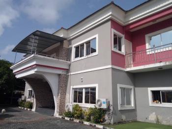 Luxury 5 Bedroom Fully Detached Duplex, Vgc, Vgc, Lekki, Lagos, Detached Duplex for Sale