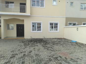 Luxury 5 Bedroom  with a  Bq, Oniru, Victoria Island (vi), Lagos, Semi-detached Duplex for Sale