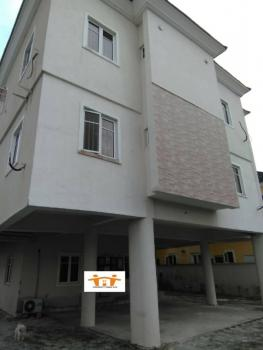 a Clean & Sharp 3 Bedroom Duplex, Agungi, Lekki, Lagos, Detached Duplex for Rent