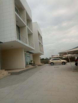 Luxury 3 Bedroom Terrace Duplex and a Bq, Off Mike Adenuga Avenue, Banana Island, Ikoyi, Lagos, Terraced Duplex for Rent