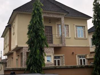 Tastefully Finished 5 Bedroom Fully Detached Duplex with Bq (mortgage Option Available), Ikota Villa Estate, Lekki, Lagos, Detached Duplex for Sale