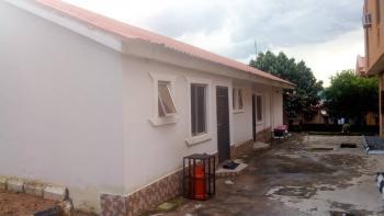 1 Bedroom Flat and a Study Room, Mabuchi, Abuja, Mini Flat for Rent
