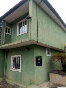 Nice and Neat 3 Bedroom Duplex with Modern Facilities, Tinubu Close, Ilupeju, Lagos, House for Sale