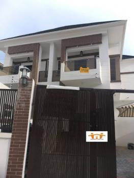 Neatly Finished & Spacious 4 Bedroom Semi Detached Duplex with a Servant Quarter, Ikota, Lekki, Lagos, Semi-detached Duplex for Sale