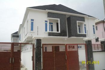 Exquisite Built 4 Bedroom Semi Detached House, Ologolo, Lekki, Lagos, Semi-detached Duplex for Sale