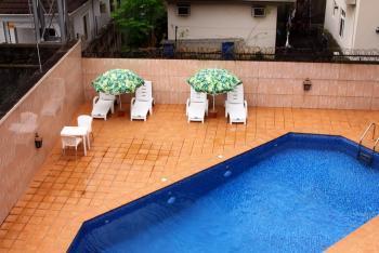 Top of The Range Three Bedroom Luxury Apartment, Off Admiralty Way, Lekki Phase 1, Lekki, Lagos, Flat Short Let