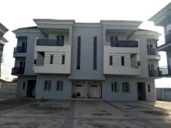 New 5 Unit of 5 Bedroom Duplex.for Residential Or Business.c of O, Estate, Adeniyi Jones, Ikeja, Lagos, Detached Duplex for Sale
