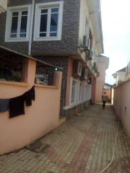 Luxury 3bedroom Ensuite Upstairs with Just 2tenants in a Compound, Isolo Lagos, Ajao Estate, Isolo, Lagos, Flat for Rent