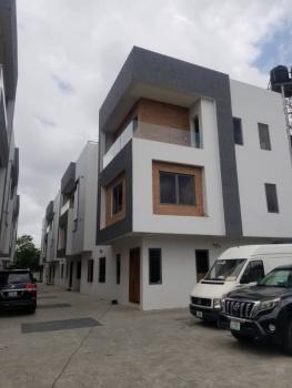 5 Bedroom Terraced Duplex, Lekki Phase 1, Lekki, Lagos, Terraced Duplex for Sale