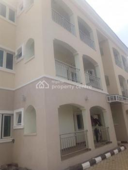 Luxury 2 Bedroom Flat Plus Bq, Wuye, Abuja, Flat for Rent