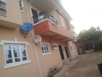 Very Neat 3 Bedroom Flat, Federal Housing, Trans Ekulu, Enugu, Enugu, Flat for Rent