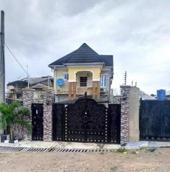 a Spacious 4 Bedroom Detached Duplex with a Mini Flat on Half Plot of Land, Iju-ishaga, Agege, Lagos, Detached Duplex for Sale