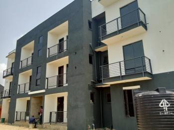 Pre-serviced 3 Bedroom with Bq Brand New, Ikate Elegushi, Lekki, Lagos, Flat for Rent