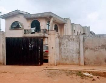 a Block of 4 Units of 3 Bedroom Flat, Akute, Ifo, Ogun, Block of Flats for Sale