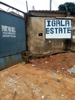 3 Bedroom Flat at Isolo Lagos State 4.8m, Jakande Estate, Oke Afa, Isolo, Lagos, Flat for Sale