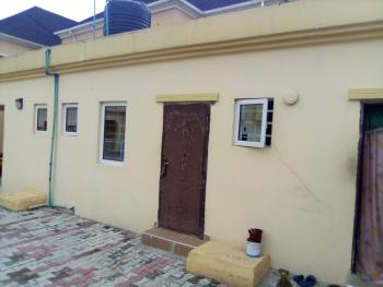 Lovely Self Contained, Close to The Road, Ologolo, Lekki, Lagos, Self Contained (single Rooms) for Rent