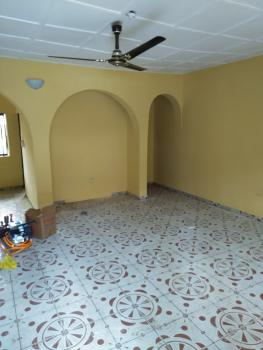 2 Bedroom Bungalow with Guest Toilet, Garki 2, Garki, Abuja, Terraced Bungalow for Rent