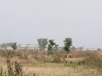 Land Measuring 1255sqm, Behind Specialist,, Gwagwalada, Abuja, Residential Land for Sale
