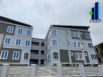 Luxury Service 2 & 3 Bedrooms Flat with Bq, Chevy View Estate, Lekki, Lagos, Flat for Sale