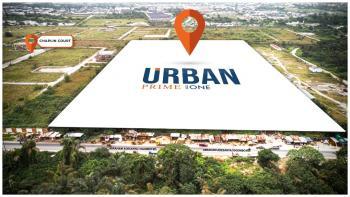 Luxury Houses, Abraham Adesanya Estate, Ajah, Lagos, Terraced Duplex for Sale