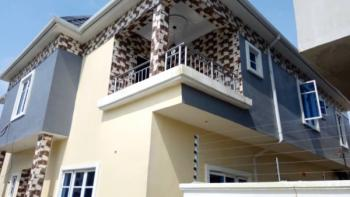 Brand New 2 Units of 3 Bedroom Flat, Road 3, Canaan Estate, Ajah, Lagos, Flat for Sale