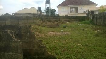 a Plot of Land, Parliament Estate, Akure, Ondo, Residential Land for Sale