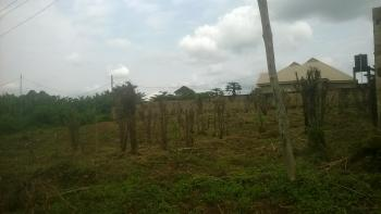 Two Plots of Land, Parliament Estate, Akure, Ondo, Residential Land for Sale