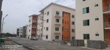 Luxury 3 Bedroom Shell Unit- Ground Floor (serviced), Paradise 2; Lekki Gardens, Chevron Alternative Route, Chevy View Estate, Lekki, Lagos, Flat for Sale