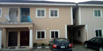 Well Finished 4 Bedroom Semi-detached Duplex with a Room Bq, Lekki, Lagos, Semi-detached Duplex for Sale