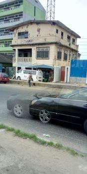Two Storey Building, 37,ikorodu Rd, Jibowu, Yaba, Lagos, Commercial Property for Sale