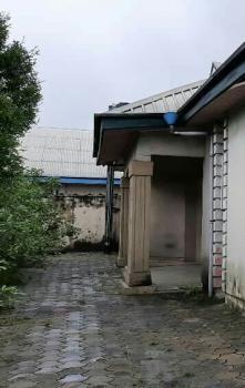 4 Bedroom Detached Bungalow, Off Omachi Street, Zion Street, Rumuodomaya, Port Harcourt, Rivers, Detached Bungalow for Sale