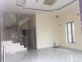 Tastefully Built 4 Bedroom Fully Detached Duplex with a Bq, Osapa, Lekki, Lagos, Detached Duplex for Rent