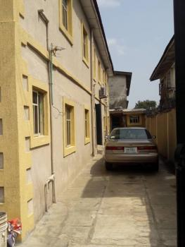 8 Self Contained Apartments Newly Renovated, Palm Avenue, Challenge, Mushin, Lagos, Self Contained (single Rooms) for Rent