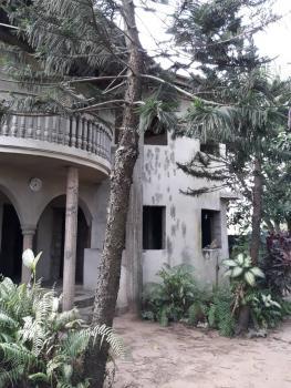 4 Bedroom Bungalow with Pent House, Fidiso Estate, Kingdom Hall Junction, Sangotedo, Ajah, Lagos, Detached Bungalow for Sale