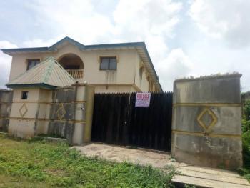 4 Flat of 3 Bedrooms at Alajameta Area Alakia Ibadan, Alajameta Area Alakia Ibadan, Egbeda, Oyo, Block of Flats for Sale