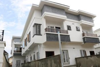 Brand New, Strategically Located and Tastefully Finished 4 Bedroom Semi-detached House, Ikota Villa Estate, Lekki, Lagos, Semi-detached Duplex for Sale